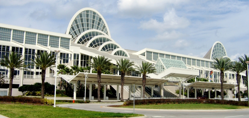 printing orange county convention center